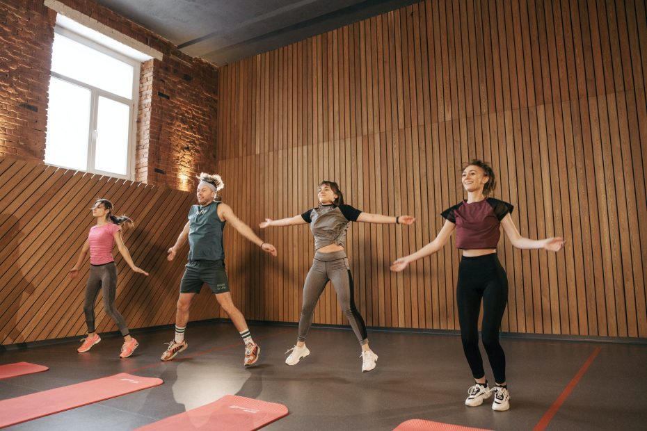 100 Jumping Jacks A Day Is It A Good Idea