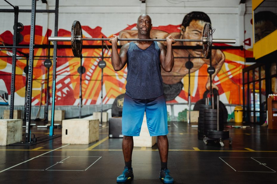 5 Effective Barbell Quad Exercises