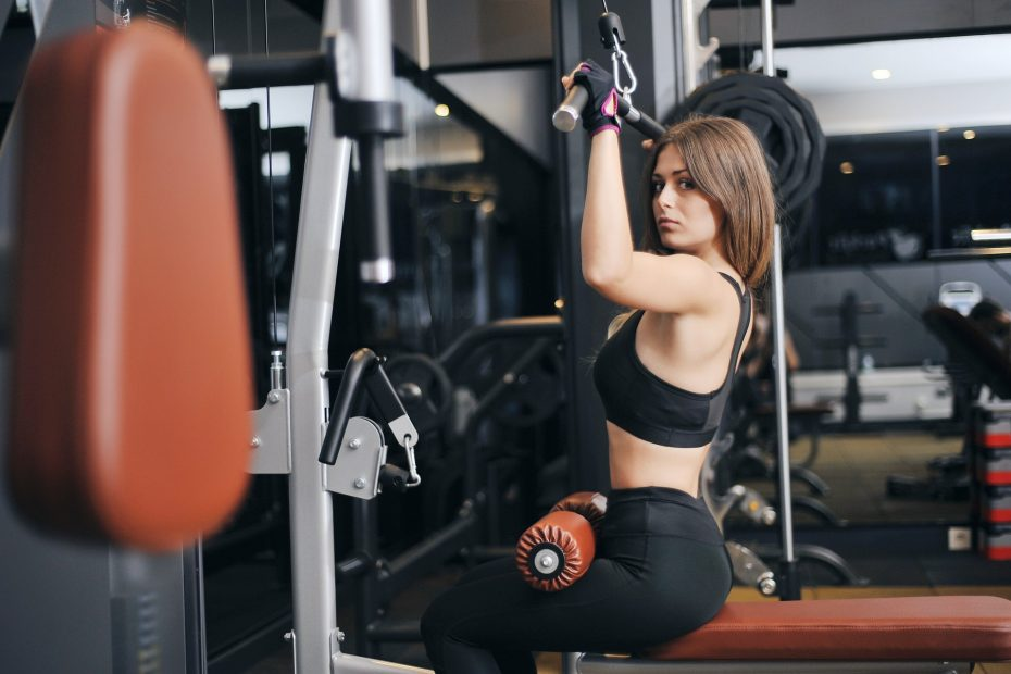 7 Powerful Vertical Pull Exercises