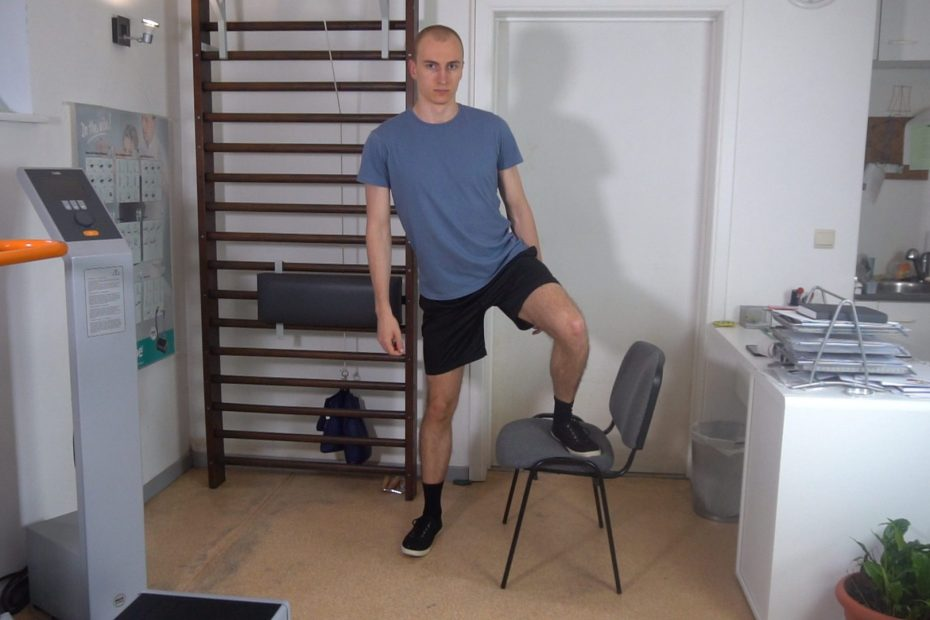 Lateral Step-ups How To Do, Benefits,...