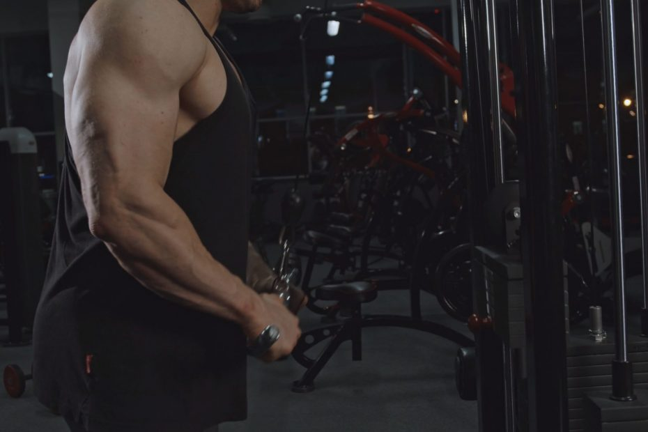 7 Best Tricep Pushdown Bars And Attachments