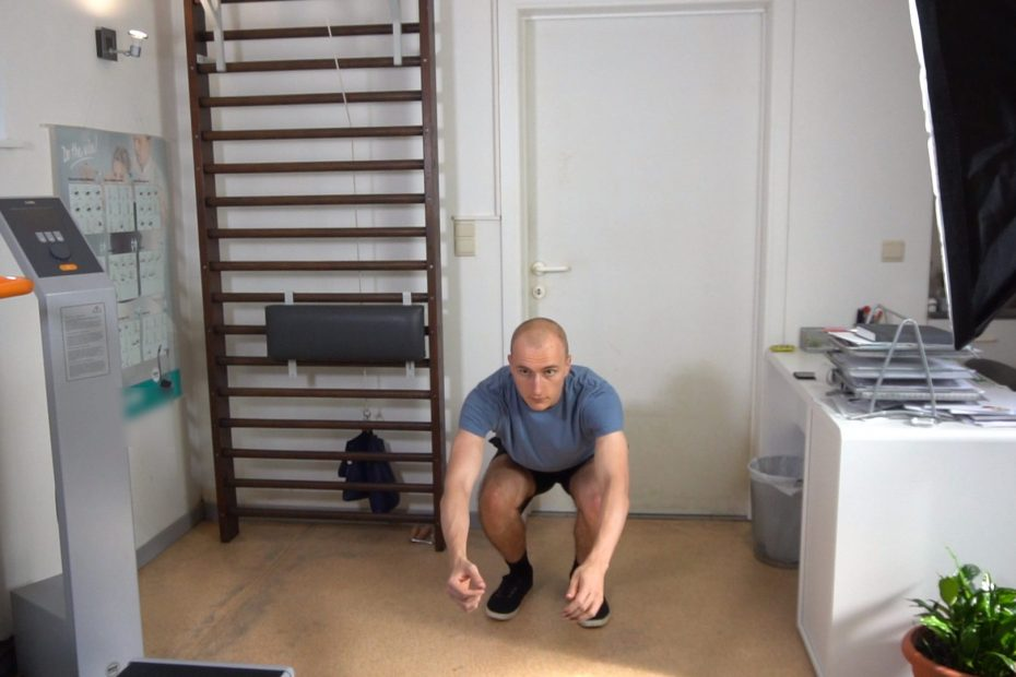 Speed Squats How To Do, Benefits,...